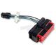Rear Speaker Plug - RRPLUGAA