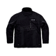 Black Trail Jacket
