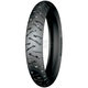 Front Anakee III 110/80VR-19 Blackwall Tire - 23258