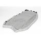Gray ATV Seat Cover - AM576