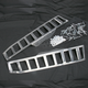 Dumpers Running Board Traction - FH-8-N