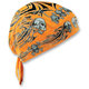 Tribal Skull Flydanna® Head Wrap - Z669