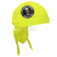 Safety Green 2nd Amendment Premium Headwrap - HWH1073