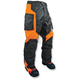 Orange Throttle Pant