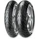 Rear Angel St 190/55ZR-17 Blackwall Tire - 2068800
