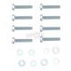 Bolt and Washer Kit for Pivot Handlebar Risers - 45475