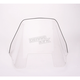 18 in. Clear Windshield - 450-219