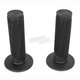 Black Cam Soft Compound Grips - CM-101
