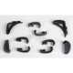 Switchblade Rubber Pads - 4448