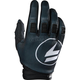 Black Strike Gloves