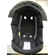Black/White Snap Helmet Liner for HJC Helmets