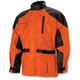 Orange AS-3000 Aston 2-Piece Rainsuit