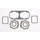 Hi-Performance Full Top Engine Gasket Set - C4005