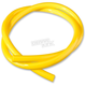 Yellow 1/4 in. Fuel Line - 0706-0244