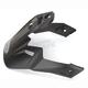 Matte Black Visor for MX-9 Adventure Helmets - 8031100