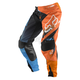 Black/Orange 360 KTM Pants