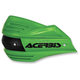 Green Replacement Plastic for X-Factor Handguards - 2393480006