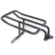 Gloss Black Fender Luggage Rack - 1510-0184