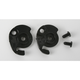 Ratchet Kit w/Screws for AFX FX-50 Helmets - 0133-0578