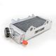 Left X-Braced Aluminum Radiator - MMDBRMZ25004LX
