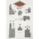 Polished Stainless Steel Custom Transformation Kit - DE8008P