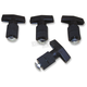 Replacement Twist N Lock Anchors - 1512-0161