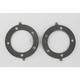 Multi-Layer Steel (MLS) Head Gaskets w/3 5/8 in. bore, .040 in. - C9985