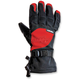 Red Union Long Gloves
