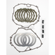 Complete Clutch Kit - AT-8003