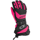 Women's Hot Pink Rizer G7 Gloves