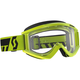 Green Recoil XI Goggle w/Clear Lens - 240591-0006043