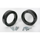 Front 1 1/2 in. Urethane Wheel Spacers - 0222-0182