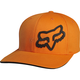 Orange Signature Flex-Fit Hat