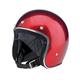 Wine Red Metal Flake Bonanza Helmet