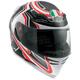Red Racer Horizon Helmet