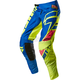 MX Blue Faction Mainline Pants