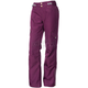 Women's Purple Aria Pants