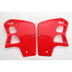Honda Radiator Shrouds - HO02620-070
