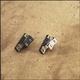 Black Hi/Low Rocker Switch - DS-272138