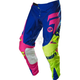 Blue/Yellow Faction Reed A1 Limited Edition Pants