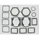 2 Cylinder Full Top Engine Gasket Set - 710167