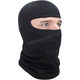 Black Coolskin Adventure1 Balaclava - BLCLV015B-0
