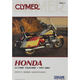 Honda GL1500C Valkyrie Repair Manual - M462-2