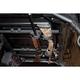 Black Overhead Gun Rack - 20078