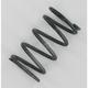 Black/Silver Clutch Spring - 209696A