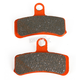 Semi-Sintered (V) Brake Pads - FA457V