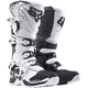 White Comp 5 Boots