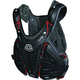Black CP 5900 Chest Protector