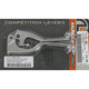 Competition Lever Set  w/Clear Grip - M557-10-27