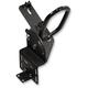 Black Universal Gun Boot/Saw Boot Bracket - 20200